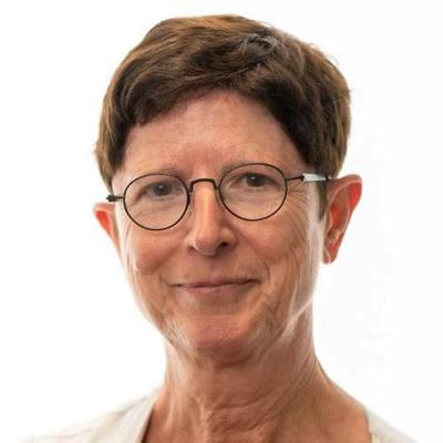 Dr Vaerenberg Myriam